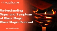 Black magic removal in London
