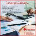 Business Consultants In Canada ,ERP Solu