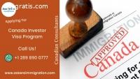 Business Investor Visa For Canada