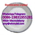 Buy benzocaine China benzocaine supplier