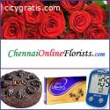 Buy Cakes Online – Send Cakes to Chennai