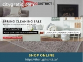 Buy Designer Area Rugs at 80% Off