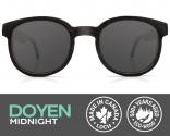 Buy Doyen Midnight Sunglasses