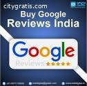 Buy Google Reviews India