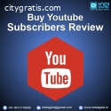 Buy Youtube Subscribers Review