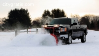 Calgary Snow Removal Experts