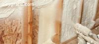 Calgary Spray Foam Insulation Experts