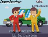 Can I Get  Bad Credit Car Loans Red Deer