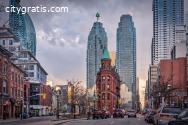 Canada Email List, Toronto, Ottawa, Mont