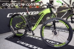Cannondale Jekyll Carbon Team 650b Mount