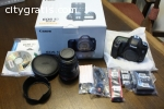 Canon EOS-5D Mark III Digital SLR Camera