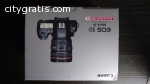 Canon EOS 5D Mark IV DSLR Camera with 24