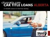 Car Title Loans Alberta
