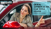 Car Title Loans in Kamloops BC