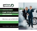 Car Title Loans Kelowna money for your e