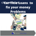 Car Title Loans vancouver to fix your m