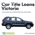 Car Title Loans Victoria quick and easy