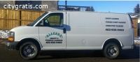 Commercial Carpet Cleaning Airdrie