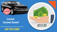 Consider Car Title Loans Vernon for inst