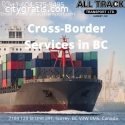 Cross Border Services in BC