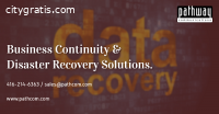 Disaster Recovery Services for You