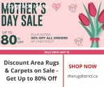 Discount Area Rugs & Carpets on Sale