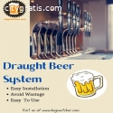 Draught Beer System    Foam Control Devi