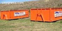Dumpster Rentals in Edmonton, Alberta