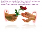 Easy Love Spells That Work Instantly