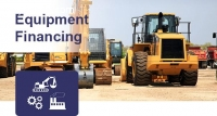 Equipment Financing With Extra Benefits