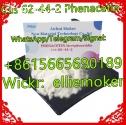 Factory supply cas 62-44-2 phenacetin