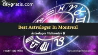 Famous Astrologer In Montreal