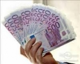 Fast financial assistance of credits