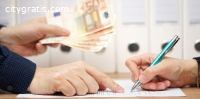 Financing of micro-credit service