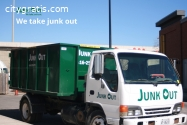 For a Quotation of Junk Removal Service