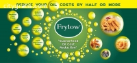 Frylow | Makes Your Oil Best For Frying