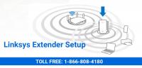 Get Best Linksys Wireless Extender Setup