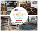 Get Designer Area Rugs for Home