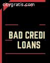 Get easily  bad credit loans Alberta!