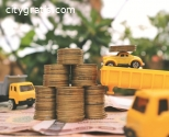 Get Equipment Financing For Your Small B