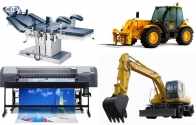 Get Equipment Purchase Financing