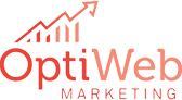 Get in touch with us -Optiweb Marketing