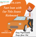 Get Quick Money With Car TITle Loans Ric