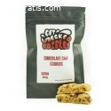 Get Wrecked Edibles – Chocolate Chip Coo