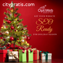 Get your Website Ready Holiday Season