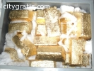 Gold Bars-Hot Prices!!