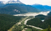 Gold Projects in British Columbia