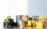 Heavy Equipment Financing In Canada | Ve