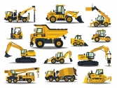 Heavy Equipment  Financing Services In C