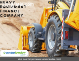 Heavy Equipment Financing Services | Ven